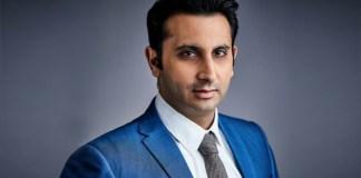 adar poonawalla takes charge as magma fincorp chairman