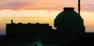 construction of 5th nuclear power unit at kudankulam begins