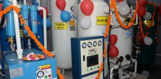 radico khaitan installs o2 generator plants at govt hospitals in up v2