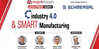 industry 4.0 & smart manufacturing mojo4industry development debate