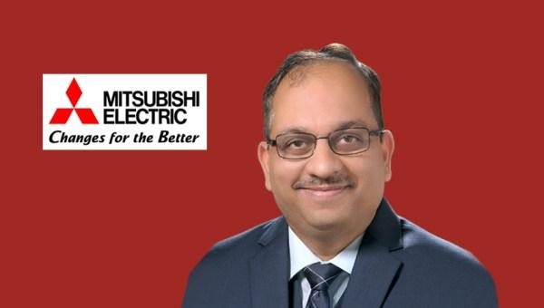 sunil mehta general manager e f@ctory strategic planning at mitsubishi electric india