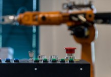 why adopting factory automation is essential