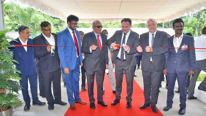 danfoss inaugurates green refrigerants testing centre at india campus