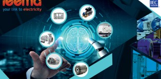 three day electrical rotating machine industry expo elroma 2021 begins monday