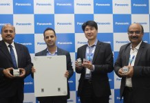 panasonic life solutions india introduces uno plus series premium switchgears