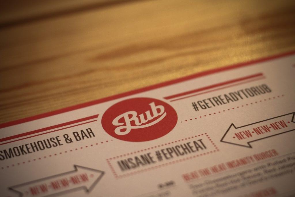 Rub smokehouse Birmingham Review