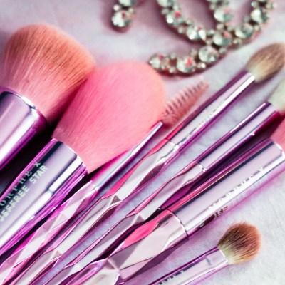 Jeffree Star Brush Set – Review