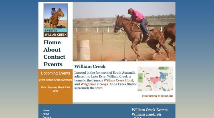 FireShot Capture 3 - William Creek Events - http___www.communitywebs.org_willck_