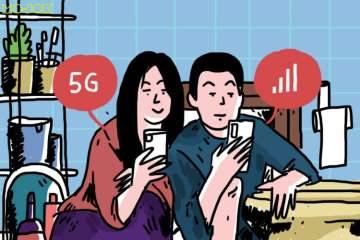 Jangan Gegabah Pindah ke 5G, Pikirkan Dulu Soal Jaringan, Kebutuhan, dan Ponsel yang Kamu Gunakan MOJOK.CO