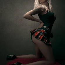 Professional studio, alternative, implied nude, lifestyle, boudoir and glamour portraits in Tampa, St Pete, FL and Pinellas County