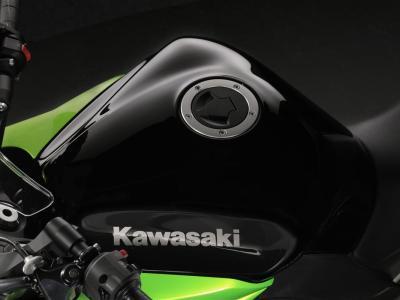 Details-Z1000SX fueltank