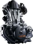 Motor KTM LC4 690 2012