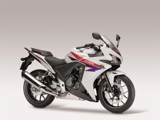 Honda CBR 500 R: Ich verstehs auch nach der Probefahrt nicht.