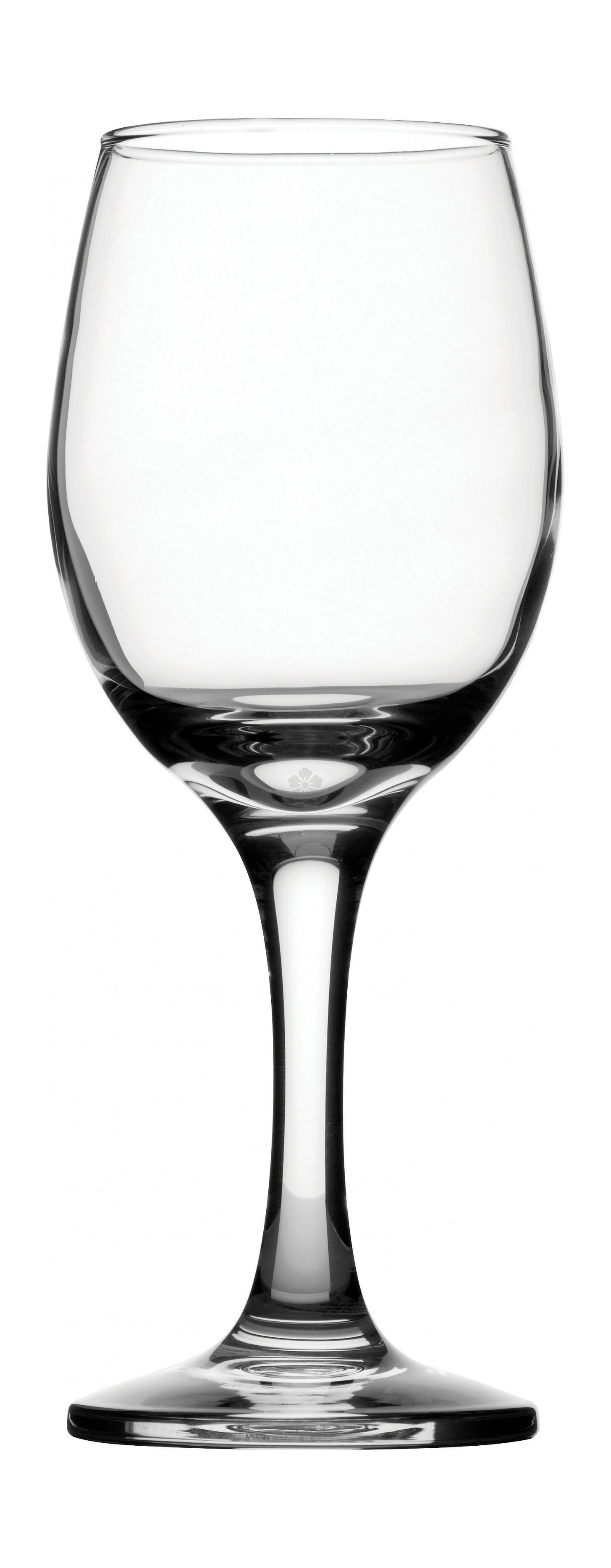 Promotional Classic White Wine Glass Personalised By Mojo