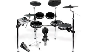 Alesis DM6 USB Kit Review
