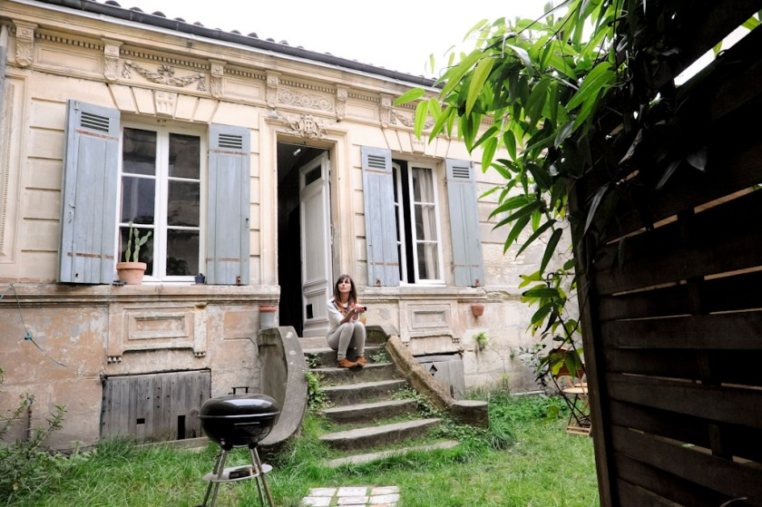 Chez Anne Sophie Anese