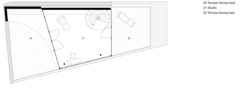 Flexhouse by Evolution Design