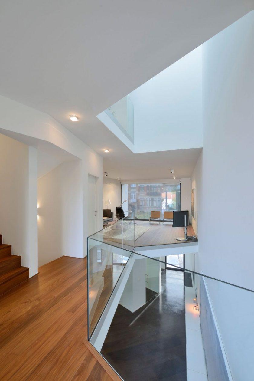 Kuća CAS 48 by Urban Platform