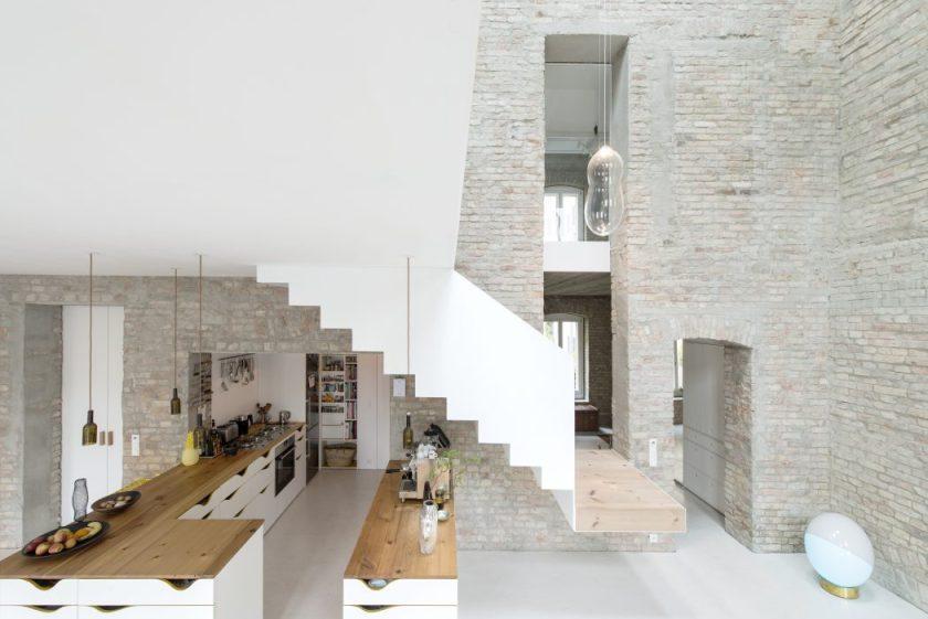 Transformacija javnog objekta u privatnu rezidenciju