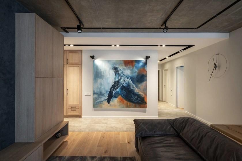 Familny stan tvrtke Za-Za Interior Design