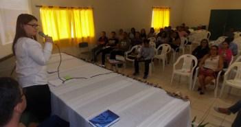 Semed apresenta projeto municipal de criação de Centro de Treinamento Esportivo de Moju