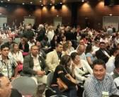 """Engajado no desenvolvimento local, Prefeito IE IÉ participa do """"PARÁ SUSTENTÁVEL"""" com o Governador Simão Jatene!"""