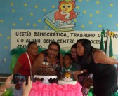 Escola Santa Rosa comemora 24 anos e realiza Jogos Internos 2018