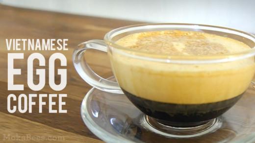 How To Make Vietnamese Egg Coffee C 224 Ph 234 Trung Recipe
