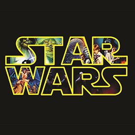 Chamada Star Wars