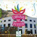 Aconchegante como Atibaia | Facebook carnaval