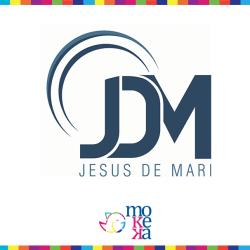 Novo tempero para a panela da Mokeka: Jesus de Mari
