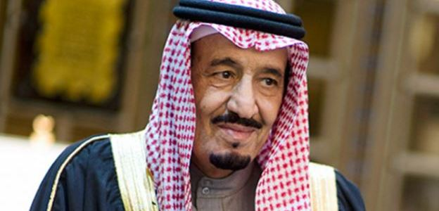 عاجل | خادم الحرمين يدشن مشاريع عملاقة لأرامكو السعودية بقيمة ١٦٠ مليارا