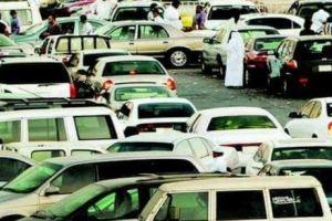 حقيقة تراجع أسعار السيارات السعودية المستعملة لــ %20 وإحتمالية وصولها لـ %30