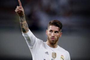 ماذا قال راموس مدافع ريال مدريد عن هدفه العكسي في فريقه امام اشبيلية