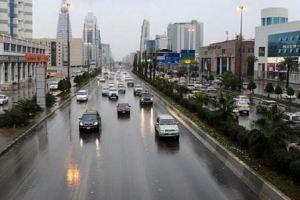 طقس الرياض اليوم الجمعة .. الطقس في الرياض درجات الحرارة في الرياض