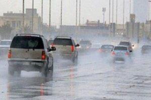حالة مطرية تضرب السعودية لعدة أيام واحتمالية تعليق الدراسة في عدة مناطق