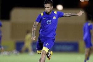 نجم النصر يطالب بفسخ عقده وسط غضب من جماهير نادي النصر