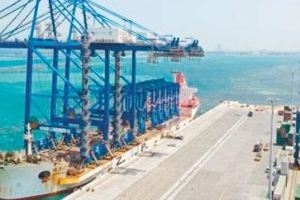وظائف شاغرة على بند التشغيل بادارة ميناء جده الاسلامي