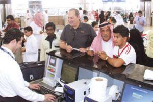 السعودية تضع حلا نهائيا لمشكلة ظلم العمالة من قبل الكفيل