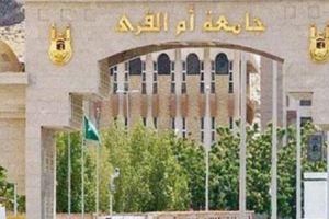 جامعة أم القرى تعلن توفر وظائف شاغرة للجنسين