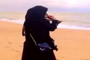 نزهة عروسين على شواطئ القنفذة تنتهي بالطلاق! (تفاصيل كاملة)