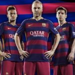 الصحف الإسبانية تتوقع عودة برشلونة لصدارة الليغا مثل عام 2015