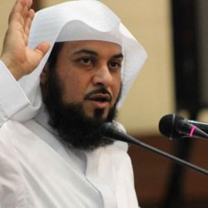 شاهد ماقاله الشيخ العرفي عن صلاته على أحد الموتى