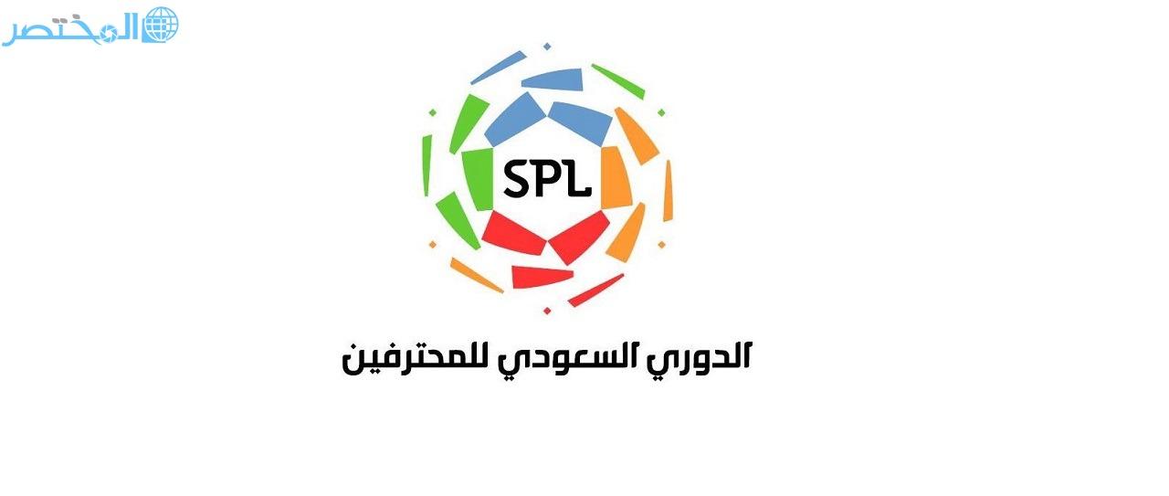 جدول ترتيب الدوري السعودي 2017 2018 المختصر كوم