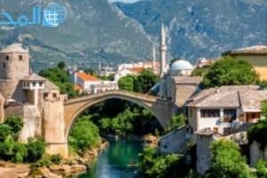 كم تبعد البوسنة عن الامارات كم ساعه من دبي الى البوسنه