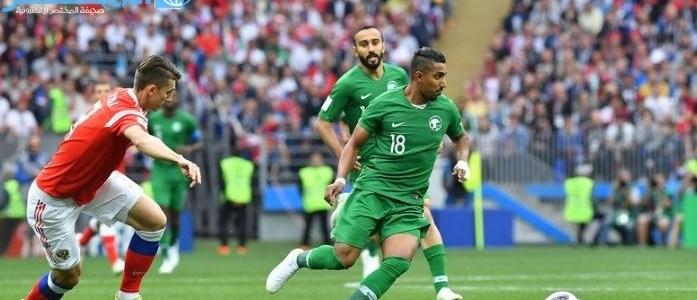 مجموعة السعودية في كاس اسيا 2019 وموعد مباريات الاخضر