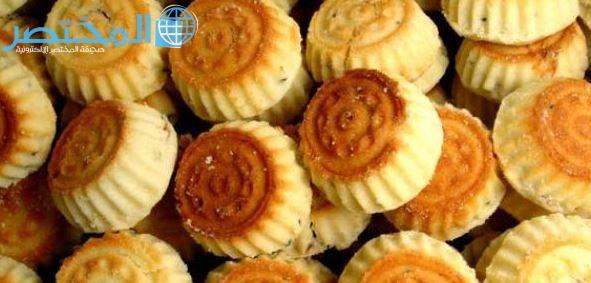 طريقة عمل الكعك المعمول بالعجوة .. الخطوات ومكونات – طريقة عمل المعمول بالدقيق الابيض