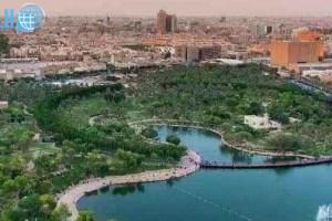 دليل حدائق الرياض .. أفضل حدائق في الرياض