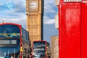 كم تبعد مدينة ليفربول عن لندن ؟