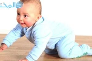 اسباب و علاج مغص الرضع حديثي الولادة مجرب